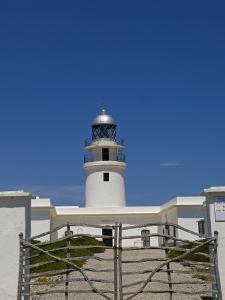 Spain, Menorca, Cap De Cavalleria by John Warburton-lee