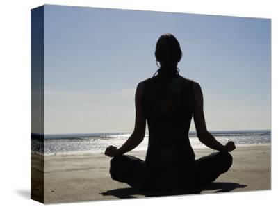 Yoga on the Beach, Northern Ireland
