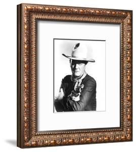 John Wayne, The Man Who Shot Liberty Valance (1962)