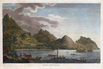 A View of Huahein, 1785