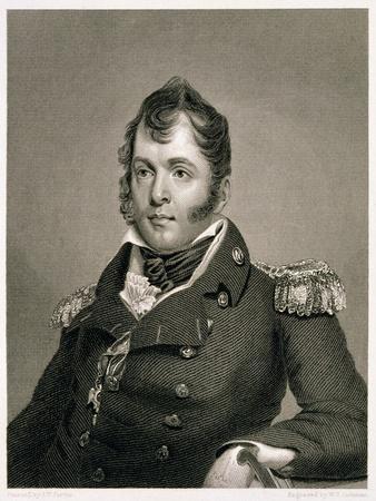 Commodore Oliver Hazard Perry