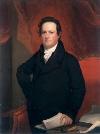 De Witt Clinton, C.1820