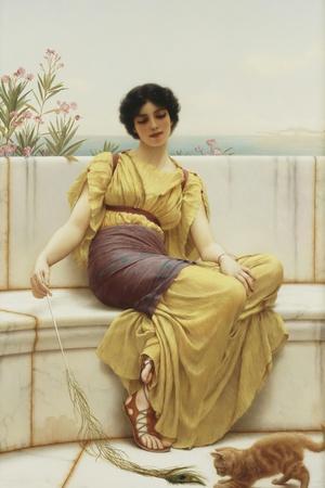 Idleness, 1900