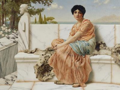 Reverie, 1904