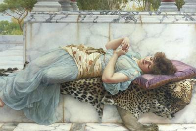 The Betrothed, 1892