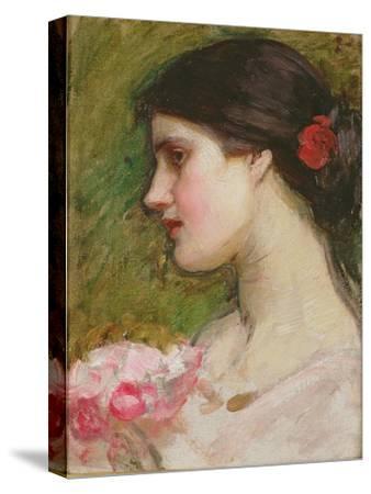 Camellias, C.1880