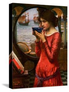 Destiny, 1900 by John William Waterhouse