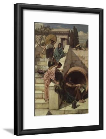 Diogenes (D.C.320 BC), 1882