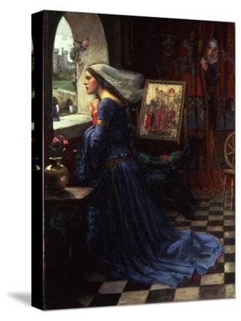 Fair Rosamund, 1916