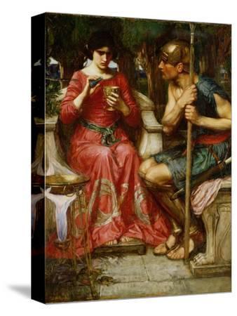 Jason and Medea, 1907