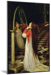 Mariana in the South, c.1897 by John William Waterhouse
