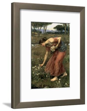 Narcissus, 1912