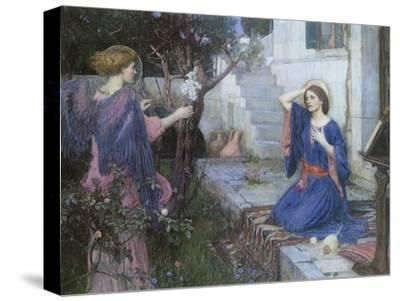 The Annunciation, 1914