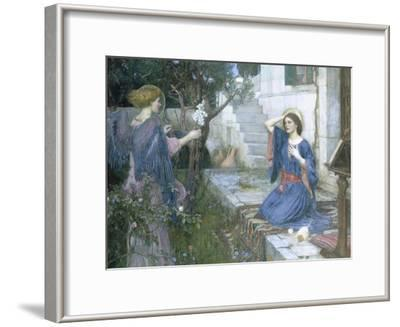 The Annunciation, c.1914