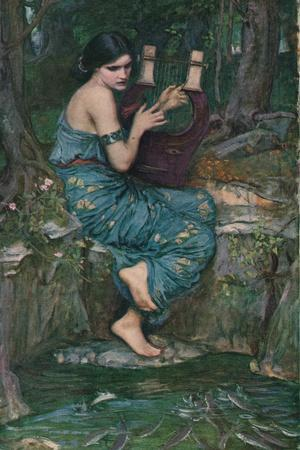 'The Charmer', 1911