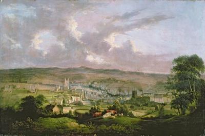 Bradford, 1825-33