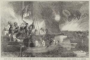 Captain Glasse by John Wilson Carmichael