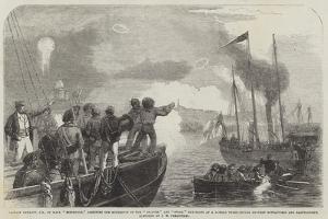 Captain Hewlett by John Wilson Carmichael