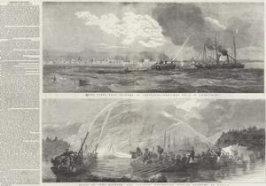 Sketches in the Baltic by John Wilson Carmichael