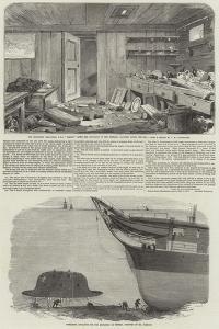 Submarine Navigation by John Wilson Carmichael