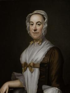 Clara Walker Allen, 1767 by John Wollaston