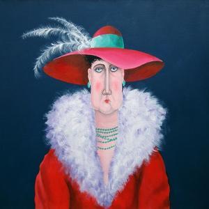 Lady Dowage by John Wright