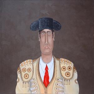 The Matador by John Wright