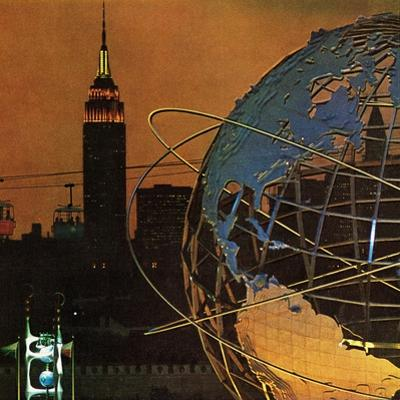 """New York World's Fair,"" May 23, 1964"
