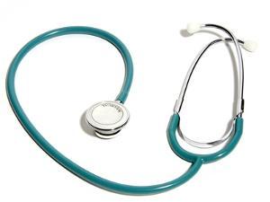 Stethoscope by Johnny Greig