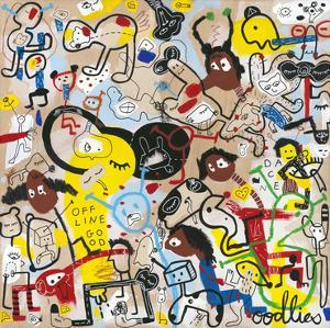 Offline Good by Joi Murugavell
