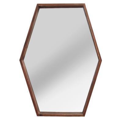 JoJo Wood Mirror
