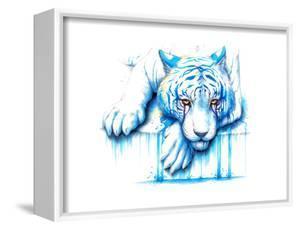Blue Tears by JoJoesArt