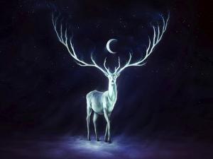 Nightbringer by JoJoesArt