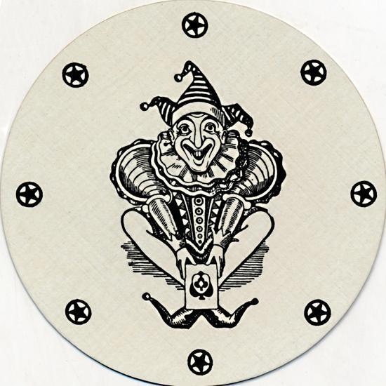 'Joker', c1929-Unknown-Giclee Print