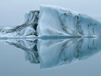 Jokulsarlon Glacier Lake-Micha Pawlitzki-Photographic Print