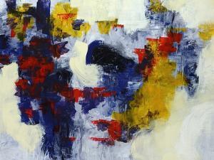 Bippity Bop Blue by Jolene Goodwin