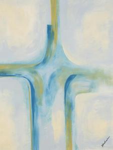 Blue Mirage by Jolene Goodwin