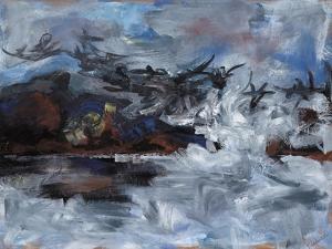 Restrained Energy by Jolene Goodwin