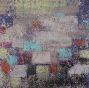 Urban Dusk Spring by Jolene Goodwin