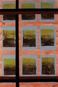 Wavering Line by Jolene Goodwin