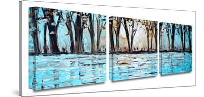 Wonderland 3-Piece Canvas Set