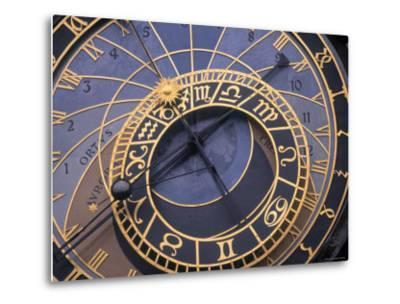 Astronomical Clock, Old Town Hall, Prague, Czech Republic