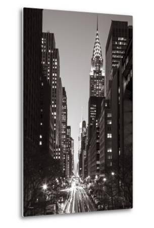 Chrysler Building, Midtown Manhattan, New York City, New York, USA