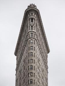 Flatiron Building, Manhattan, New York City, New York, USA by Jon Arnold