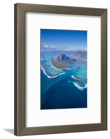 Le Morne Brabant Peninsula, Black River (Riviere Noire), West Coast, Mauritius