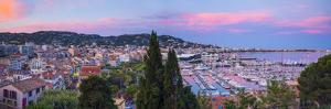 Le Vieux Port, Cannes, Alpes-Maritimes, Provence-Alpes-Cote D'Azur, French Riviera, France by Jon Arnold