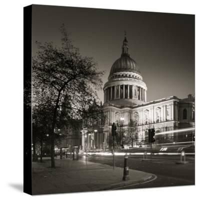 LONDON SAINT PAULS CATHEDRAL CITY PHOTOS CANVAS WALL ART PICTURES POSTER PRINTS