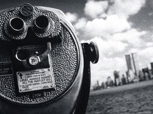 Telescope, New York, USA by Jon Arnold