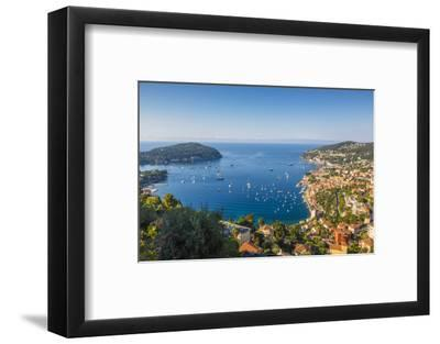 Villefranche Sur Mer, Alpes-Maritimes, Provence-Alpes-Cote D'Azur, French Riviera, France