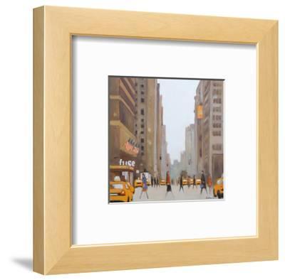 7th Avenue - New York